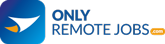Only Remote Jobs Logo