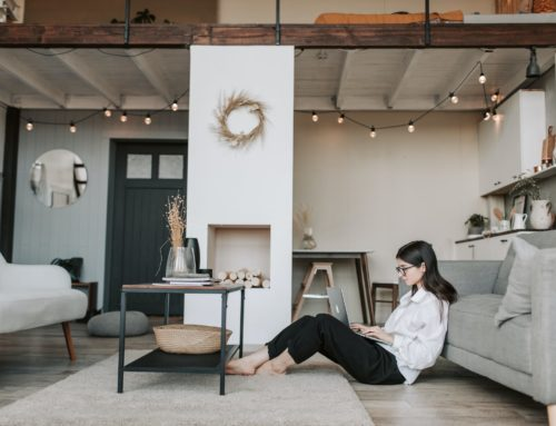 5 benefits of remote working